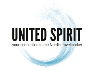 United Spirit Nordic Logo